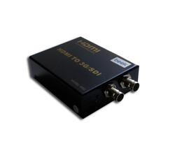 BEEK - BEEK BS-CV-HD-3GSDI HDMI <-> 3G/SDI Sinyal Çeviricisi, 1 x HDMI, 2 x BNC, 1080p (BS-HSD)