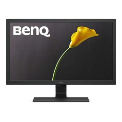 BENQ - BENQ 27'' 1920x1080 1ms 75Hz HDMI DP DVI VGA MM TN Eye Care Oyuncu Monitör (GL2780)