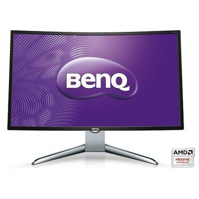 "BenQ 31.5"" EX3200R 144Hz Curved Full HD DP HDMI FreeSync Gaming Monitör (EX3200R)"
