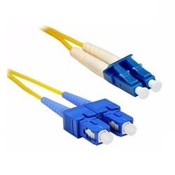 BIFO - BIFO 2metre SM SC-LC 9/125µ Fiber Optik Patch Kablo