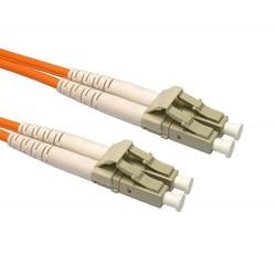 BIFO - BIFO 5metre MM LC-LC 50/125µ LSZH Duplex Fiber Optik Patch Kablo