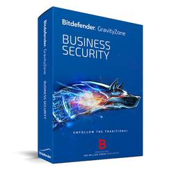 BITDEFENDER - BITDEFENDER 5949958009527 Bitdefender Gravitzone Business Security 16U-1Y