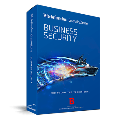 BITDEFENDER 5949958009527 Bitdefender Gravitzone Business Security 16U-1Y
