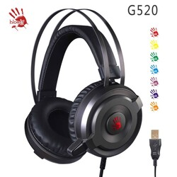 BLOODY - Bloody G520 7.1 USB Mikrofonlu Gaming Kulaklık