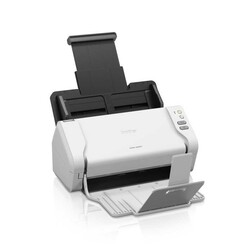 BROTHER - BROTHER 50SF ADF USB2.0 A4 Döküman Tarayıcı (ADS-2200)