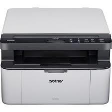 BROTHER - BROTHER A4 Mono DCP-1511-2T Laser Yazıcı Tarayıcı Fotokopi 20sayfa USB 2.0 2 adet tonerli