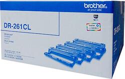 BROTHER - BROTHER DR-261CL Renkli 15000 Sayfa Drum