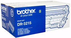 BROTHER - BROTHER DR-3215 SIYAH 25000 SAYFA DRUM HL-5340D, HL-5340DN, HL-5380DN,DCP-8070D, DCP-8085DN, MFC-8370DN, MFC-8880DN, MFC-8380DN.