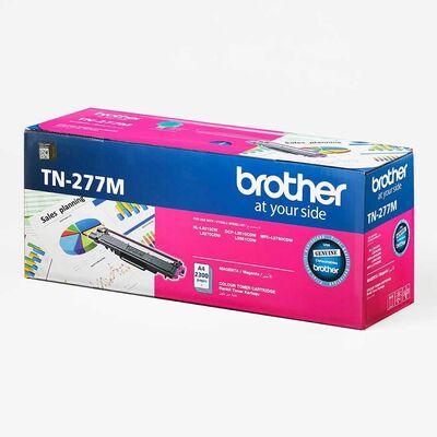 BROTHER Kırmızı 2300 Sayfa Lazer Toner (TN-277M)