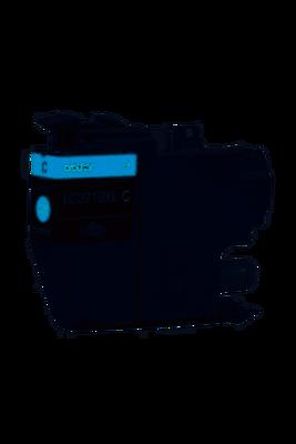 BROTHER LC3719XLC Mavi Kartuş 1500 Sayfa
