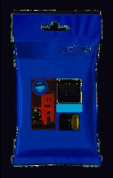 BROTHER LC3719XLC Mavi Kartuş 1500 Sayfa - Thumbnail