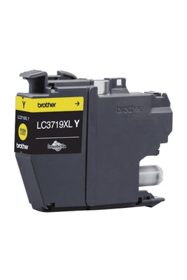 BROTHER LC3719XLY Sarı Kartuş 1500 Sayfa