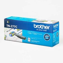 BROTHER - BROTHER Mavi 2300 Sayfa Lazer Toner (TN-277C)
