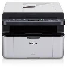 BROTHER - BROTHER MFC-1911W-2T Mono Lazer AIO A4 Mono Fotokopi Tarayıcı Fax USB + Wifi Yazıcı 2 Dolu Toner