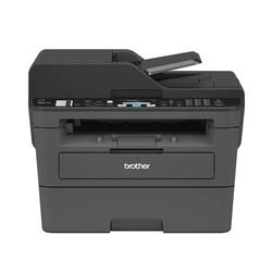 BROTHER - BROTHER MFC-L2716DW-3T A4 Siyah Çok Fonksiyonlu Faxlı Laser Yazıcı USB 2.0,Ethernet,Kablosuz