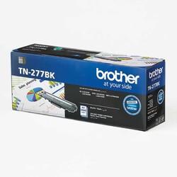 BROTHER - BROTHER Siyah 3000 Sayfa Lazer Toner (TN-277BK)