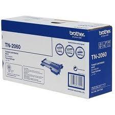 BROTHER - BROTHER TN-2060 SIYAH 700 SAYFA TONER HL-2130, DCP-7055