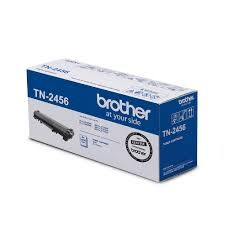 BROTHER - BROTHER TN-2456 Siyah Toner 3000 Sayfa