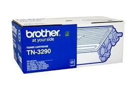 BROTHER TN-3290 Siyah 8000 Sayfa Lazer Toner