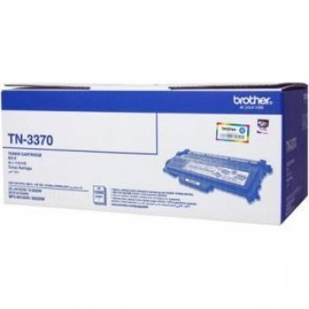 BROTHER TN-3370 Siyah 12000 Sayfa Lazer Toner