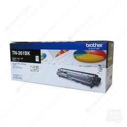 BROTHER - BROTHER TN261BK Siyah 2500 Sayfa Lazer Toner