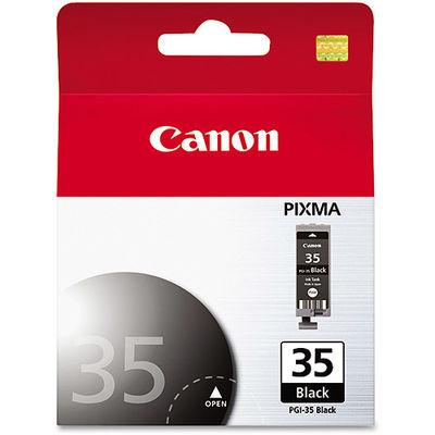 CANON 1509B001 PGI-35BK SIYAH KARTUS 9ML