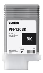 Canon - CANON 2885C001 INK TANK PFI-120 BLACK