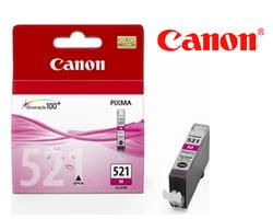 CANON - CANON 2935B004 CLI-521M KIRMIZI KARTUS 9ML