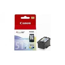 CANON - CANON 2971B007 CL-513 MAVI/KIRMIZI/SARI KARTUS 13ML