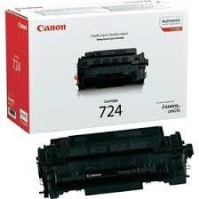 CANON - CANON 3481B002 CRG-724 LAZER TONER