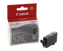 CANON - CANON 4540B001 CLI-526BK SIYAH KARTUS