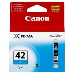 CANON - CANON 6385B001 CLI-42C MAVI MUREKKEP KARTUS