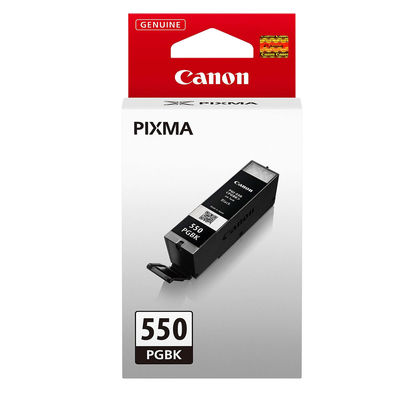 CANON 6496B001 PGI-550PGBK SIYAH KARTUS