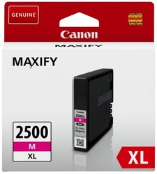 CANON - CANON 9266B001 PGI-2500XL M KIRMIZI KARTUS
