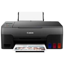 CANON - CANON A4 Renkli G2420 Inkjet Yazıcı Tarayıcı Fotokopi 9-5sayfa USB 2.0 Tanklı