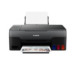 CANON - CANON A4 Renkli G2460 Inkjet Yazıcı Tarayıcı Fotokopi USB 2.0 Tanklı