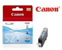 Canon Cli-521C Mürekkep Kartuş - Thumbnail