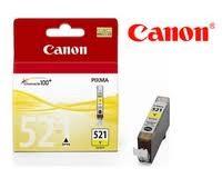 Canon Cli-521Y Mürekkep Kartuş - Thumbnail