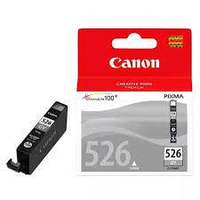 CANON CLI-526GY 500 Sayfa Açık Gri Mürekkep Kartuş IP4850/4950/iX6550 Modelleri