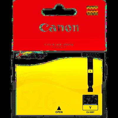 CANON CLI-526Y Sarı Kartuş 500 Sayfa