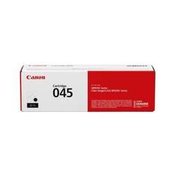 CANON - Canon CRG-045H BK Black Siyah 2.800 Sayfa Yüksek Kapasite Toner MF635-631 LBP613