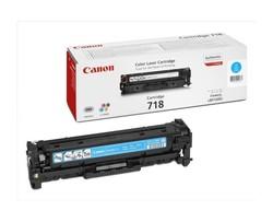 CANON - Canon CRG-718C Toner Kartuş