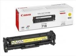 Canon CRG-718Y Toner Kartuş - Thumbnail