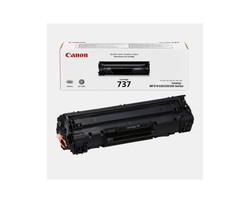 CANON - Canon CRG-737BK Toner 2,400 sayfa