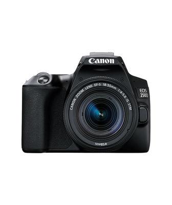 CANON D.CAM EOS 250D BK 18-55 S CP ( 3454C002 )
