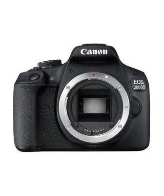 CANON D.CAMERA EOS 2000D BK 18-55 ( 2728C002 )