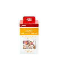 CANON - CANON DSC Psize ColorInk/PaperSet RP-108 ( 8568B001 )