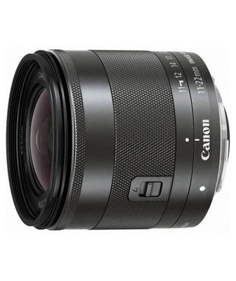 Canon EF-M 11-22 STM f/4.0-5.6 IS STM ( EF-M11-22STM )