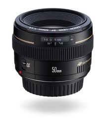 CANON - Canon Lens EF 50mm f-1.4 USM ( EOSEF501,4USM )