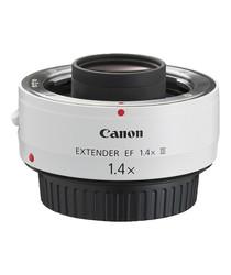 CANON - Canon Lens Extender 1.4x III ( EF1.4XIII )